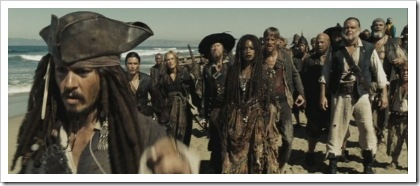 Pirates of the Caribbean At World's End 001