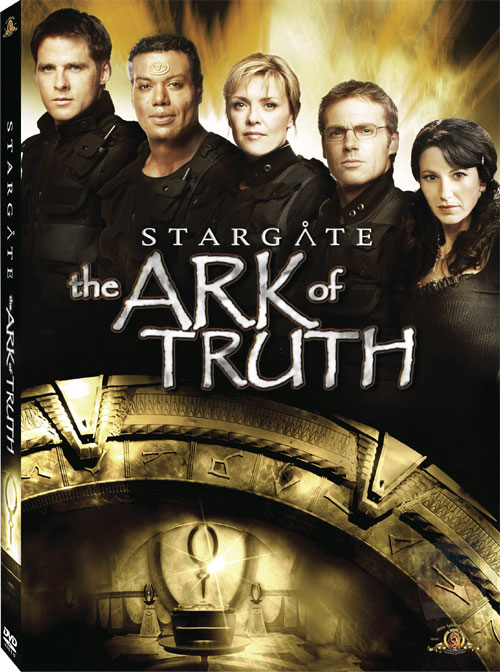 Ark of Truth cover