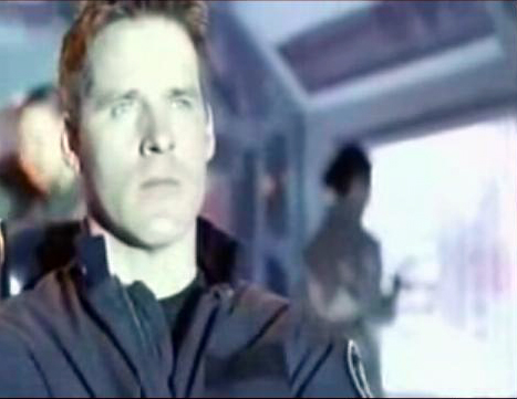 Ben Browder-Cam Mitchell